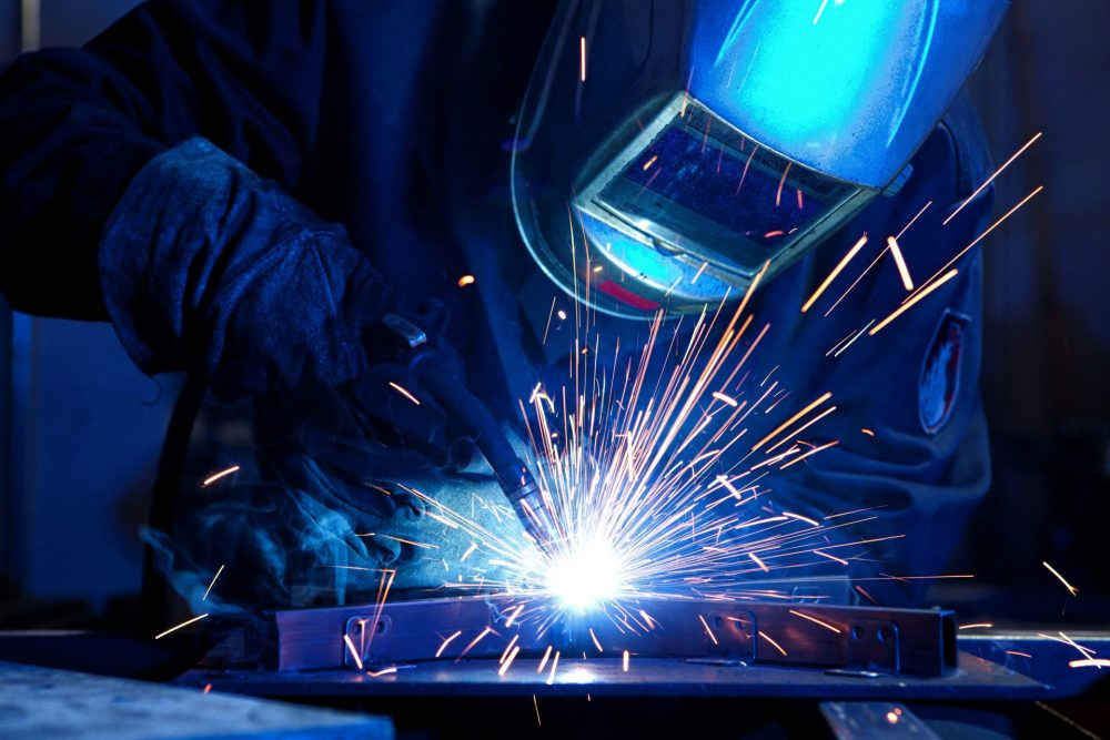 manual welding workers in lebanon county